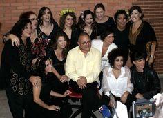 2012: A voz da mulher .... Dj, Woman