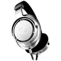 Audio-Technica SR9 Sound Reality Over-Ear High-Res Headphones available to buy online from PC Case Gear – Australia's Premier Online PC Store.
