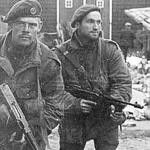 Norwegian Commandos–who were attached to 5 troop between 1942-1945.