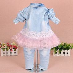 YESOT Toddler Sweatshirt Set Baby Girls Boys Sport Long Sleeve Pullover Tops Pants Outfits Tracksuit with Front Pocket