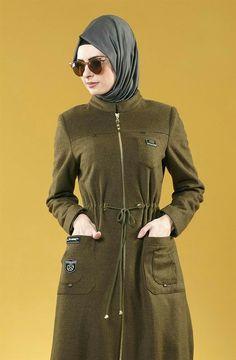Hijab Dress, Hijab Outfit, Abaya Fashion, Muslim Fashion, Afghan Dresses, Hijab Chic, Hijabs, Sport Wear, Couture