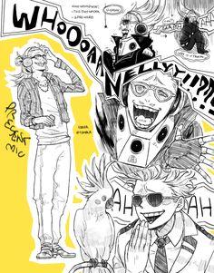 ผลการค้นหารูปภาพสำหรับ boku no hero academia present mic Buko No Hero Academia, My Hero Academia Memes, Present Mic, Aizawa Shouta, Boku No Hero Academy, Star Wars Art, Wattpad, Cool Drawings, Funny Memes