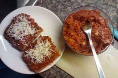 Jak připravit pomazánku z pečené cukety | recept
