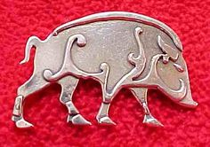 Norse Pendants from Ragnar