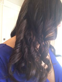 Angulated curls by Cynde