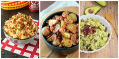 15 Potato Salads Almost Too Good To Be A Side Dish  - Delish.com