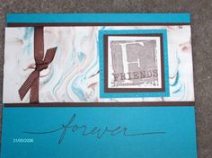 My swap for the new hostess sets by dcschneider - Cards and Paper Crafts at Splitcoaststampers Stampin Up, Paper Crafts, Frame, Tips, Cards, Decor, Picture Frame, Decoration, Tissue Paper Crafts