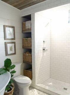 26 small master bathroom remodel ideas