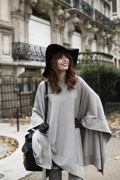 Winter in Paris !