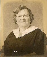 Edna (Metcalf) Melvin-Price