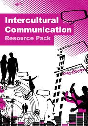 Salto Youth: Intercultural Communication Resource Pack