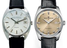 Girard-Perregaux 1957 Gyromatic Watch