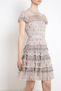 Andromeda Dress | Needle & Thread | Needle & Thread