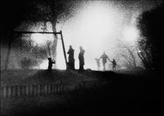 Polish photographer Filip Prezwozny, born 1985, uses his camera and the photographic image to create dreamlike atmospheres.