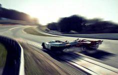 Speed, by Steffan Jahn