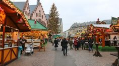 Here the first post in a series dedicated to everything you need to know about Uniworld's Classic Christmas Market river cruise from Frankfurt to Nuremberg.