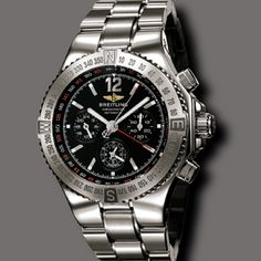 My first B, thanks to a great friend!! The Breitling Hercules!! Hercules!! Hercules!!
