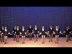21舞蹈 ,Single Ladies - YouTube