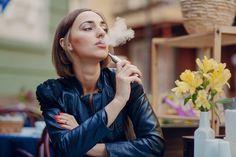 L'e-cigarette aiderait bien à stopper le tabac  #santé #technologie #actualité #infos #pratique