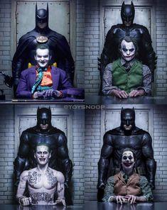 Im Batman & BlueFace Baby (Short Film : 3 hours long) very Gorgeous & Snaps. Marvel Dc Comics, Bd Comics, Dc Comics Funny, Batman Wallpaper, Batman Artwork, Batman Vs Superman, Spiderman, Batman Arkham, Batman Robin