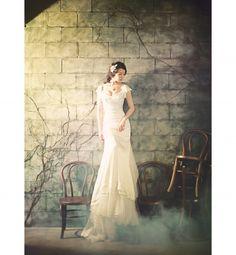 Korea Pre Wedding Photoshoot Review by WeddingRitz.com »  2011 MU Studio- Korea wedding photo