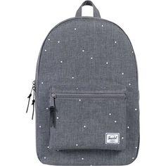 f95f9849d20 Herschel Supply Co Herschel Settlement Backpack - Fashion Trends