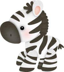 ‿✿⁀°Zebra * Like°‿✿⁀ Zebras, Baby Animals, Cute Animals, Rock Animals, Owl Clip Art, Crafts For Kids, Arts And Crafts, Fondant Animals, Baby Zebra