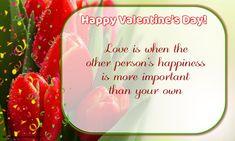 Happy Valentine's Day! Valentines Day Ecards, Valentines Day Greetings, Happy Valentines Day, Love Is When, Valentine's Day Greeting Cards