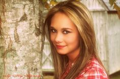 pretty girl-cm photography