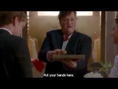 GLEE - Bram Wedding (Glee, Actually)
