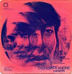 Fabrizio De André: Le canzoni