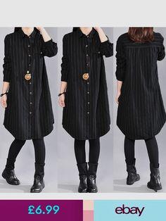 Zanzea Dresses #ebay #Clothes, Shoes & Accessories