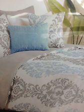 Blue Paisley Bedding Sets Storehouse Blue Taupe Tan Paisley Twin
