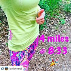 #Repost @laylaynoel with @repostapp  I'm just going to leave this happiness right here! #gettingquicker #runitfast #progress  #sweatpink #fitapproach #garmin #hokaoneone #roadid #runtastic #charitymiles #everymilematters #vivaciousrunnung #cardio #dallasrunner #whiterocklake #runnergirl #run #rundallas #dallas #runner #instarunners #runnersunite #justkeeprunning #runtexas #womensrunningcommunity #runhappy #runaddict #runslways #fitfluential by run_dublin_run
