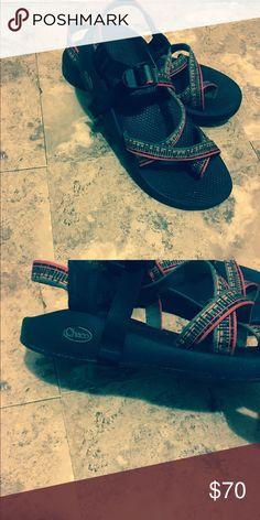 MEN'S CHACO SANDALS~ SIZE 10~ RETAILS $100 MEN'S CHACO SANDALS ~ SIZE 10~ EUC Chacos Shoes Sandals