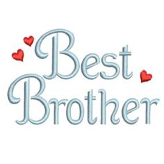 Brother Sister Quotes, I Love My Brother, Lil Sis, Ill Always Love You, Love You More Than, My Love, Sibling Quotes, Brotherly Love, Arabic Words
