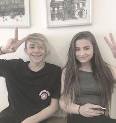 Leo and Tillie❤️❤️❤️❤️❤️❤️