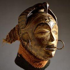 Chikwe mask