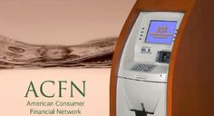 ACFN – the ATM Franchise Business - ACFN is the largest ATM provider to hotels in the US and the only ATM Franchise in North America. http://www.businessopportunity.com/acfnfranchised/