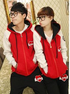 Korean Fashion Hot Selling Couple Suit Male Shirt