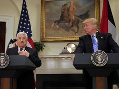 A White House said that the Trump administration had quietly transferred an additional $20 million to Palestinian wastewater programs.