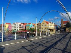 Curacao March 2014