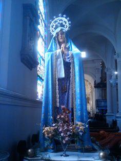 Nossa Senhora de Soledade
