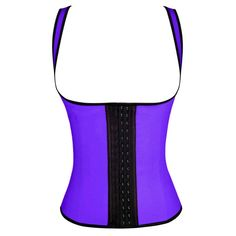 Cheap waist corsets, Buy Quality vest waist cincher directly from China plus waist trainers Suppliers: plus size full Back support plus size body shaper sexy latex waist trainer latex vest waist cincher latex waist corset top Waist Trainer Vest, Latex Waist Trainer, Waist Cincher Corset, Underbust Corset, Latex Corset, Cintura Cincher, Bustiers, Extreme Curves, Plus Size Corset