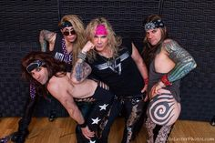 STEEL PANTHER IS ONE OF THE HOTTEST BAND IN THE US! http://punkpedia.com/news/steel-panther-is-one-of-the-hottest-band-in-the-us-6885/