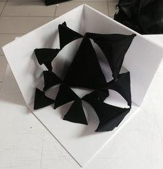 basıc design #İAÜ mimarlık