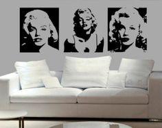 Marilyn Monroe Bedroom Set | All Things Marilyn | Pinterest ...