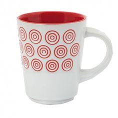 Taza de cerámica Yuri 1,53€