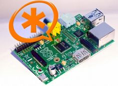 Asterisk for Raspberry Pi - Pi Store Voice Over Ip, Hit Games, Camera Phone, Cool Gadgets, Sd Card, Linux, Arduino, Really Cool Stuff, Raspberry