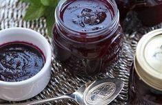 Džem z červené řepy láká nejen barvou, ale i chutí Marmalade Jam, Chocolate Fondue, Food And Drink, Pudding, Homemade, Canning, Healthy, Desserts, Diet